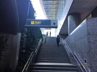名古屋栄店道順2