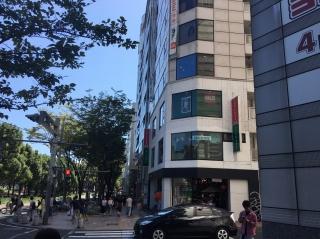 名古屋栄店道順3