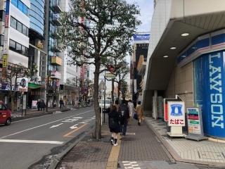 大宮西口店道順3