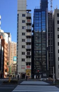 新宿南口店道順5
