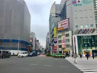 新宿西口店道順3