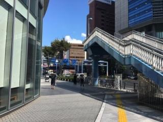 梅田店道順6御堂筋線