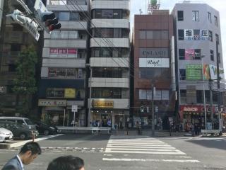 横浜西口店道順5