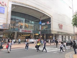 福岡天神店道順3
